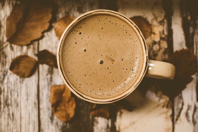 バターコーヒー 胸やけ