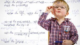 賢い子ども