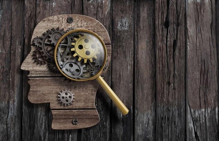 機械仕掛けの脳
